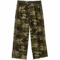 Garanimals Baby Toddler Boy Printed Jersey Taped Pants