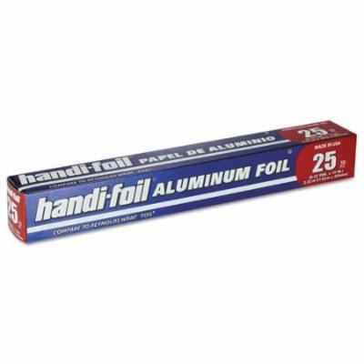 Aluminum Foil Roll, 12