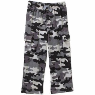 Garanimals Baby Toddler Boys' Printed Micro Fleece Pants