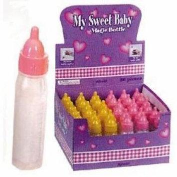Toysmith Baby Bottle, Small