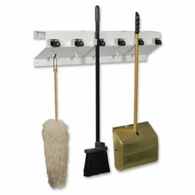 Clincher Mop/Broom Holder, 34