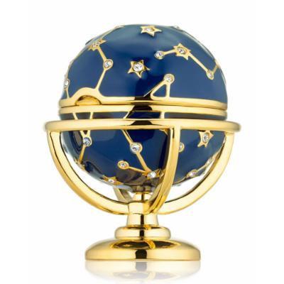 Estée Lauder Pleasures Glittering Globe Solid Perfume