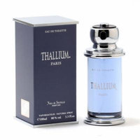 THALLIUM MEN by JACQUES EVARD- EDT SPRAY 3.3 OZ