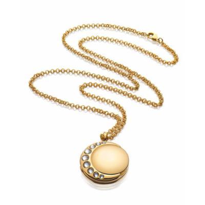 Estée Lauder Modern Muse Moon Dream Necklace