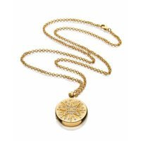 Estee Lauder Limited Edition Modern Muse Wish Upon A Star Necklace