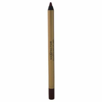Max Factor for Women Colour Elixir Lip Liner, #16 Brown 'n' Bold, 0.04 oz