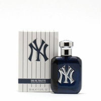 NEW YORK YANKESS FOR MEN EDTSPRAY 1 OZ