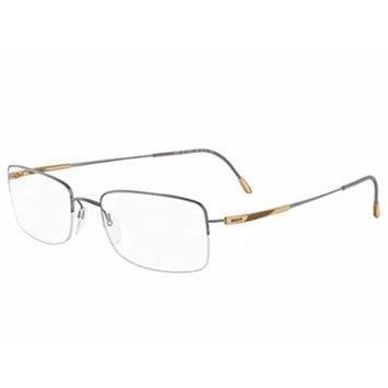 Silhouette Eyeglasses 7778 TITAN DYNAMICS HALFRIM Form 7788-6056-51mm