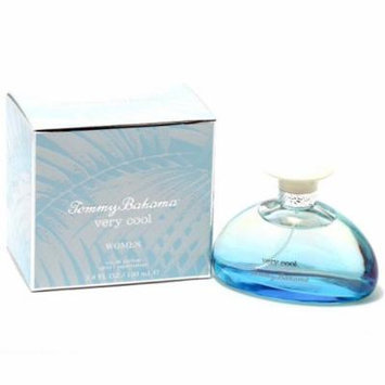 Tommy Bahama Very Cool For Women EDP Spray Size: 3.4 oz
