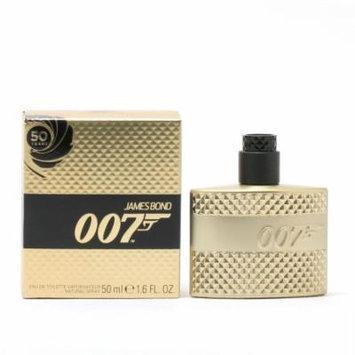 JAMES BOND GOLD LIMITED MEN- EDT SPRAY 1.7 OZ
