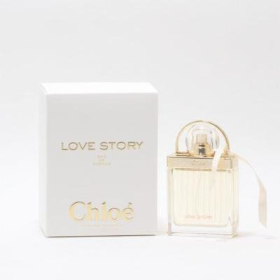 CHLOE LOVE STORY LADIES- EDP SPRAY 1.7 OZ