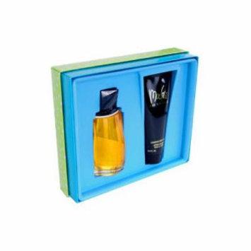 Mackie by Bob Mackie for Women - 2 pc Gift Set 3.4oz EDT Spray, 6.8oz Body Lotion