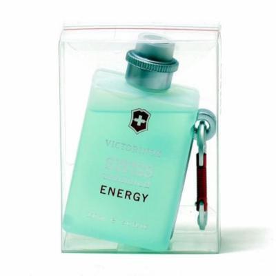 Swiss Army Energizing Spray Size: 5 oz