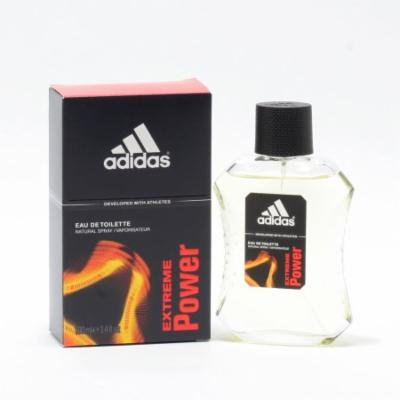 ADIDAS EXTREME POWER MEN- EDT SPRAY 3.4 OZ