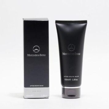 Mercedes Benz After Shave Balm for Men Size: 3.4 oz
