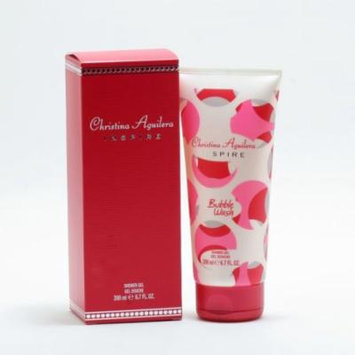 Inspire By Christina Aguilera shower Gel Size: 6.7 oz