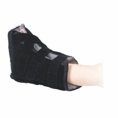 HEELMEDIX Heel Protectors, Black & Gray, Unisize - 1 Each / Each