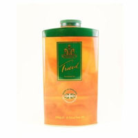 Taylor Of London Tweed Tweed Perfumed Talc 8.75 Oz for Women by Taylor Of London