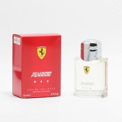 FERRARI RED MEN - EDT SPRAY 2.5 OZ