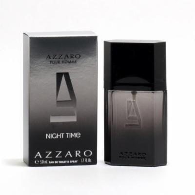 AZZARO POUR HOMME NIGHT TIME- EDT SPRAY 1.7 OZ