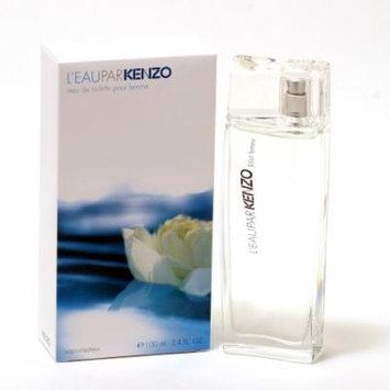 KENZO L'EAU PAR KENZO LADIES- EDT SPRAY 3.4 OZ