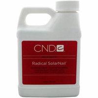 CND Radical SolarNail Sculpting Liquid, 16 fl oz