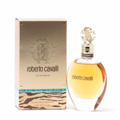 ROBERTO CAVALLI LADIES- EDP SPRAY (NEW) 2.5 OZ