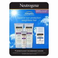 Neutrogena® Ultra Sheer Dry-Touch Sunscreen