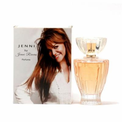 JENNI LADIES by JENNI RIVERA- EDP SPRAY 3.4 OZ