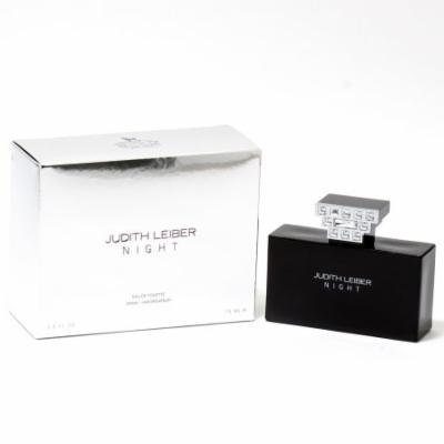 JUDITH LEIBER NIGHT LADIES- EDT SPRAY 2.5 OZ