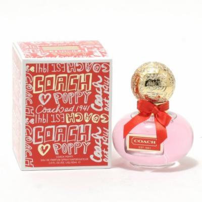 COACH POPPY LADIES - EDP SPRAY 1 OZ