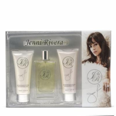 JR LADIES by JENNI RIVERA- 3.4SP/3.3SHIM BL/3.3SG/.34SP SET