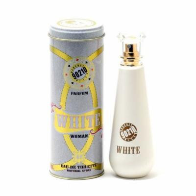 90210 90210 White Jeans Ladies EDT Spray Size: 3.4 oz