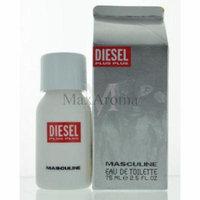 Diesel Plus Plus 126537 Eau de Toilette Spray 2.5-Oz