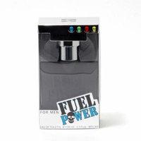 Jeanne Arthes J.Arthes Fuel Power Homme EDT spray Size: 3.4 oz