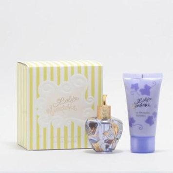 Lolita Lempicka Essentials 1oz. EDP Sp/1.7 Body Cream Size: Set