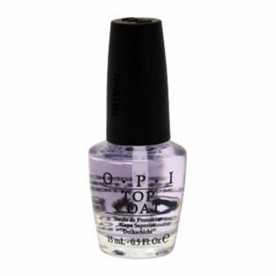 OPI Top Coat # NT T30  - 0.5 oz Nail Polish