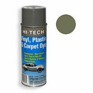 Hi Tech Vinyl, Plastic, & Carpet Dye, Tawny Gray HT-465