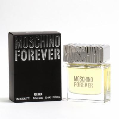 Moschino Forever Men- EDT Spray 1.7 OZ