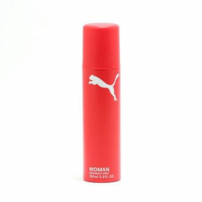 Puma Red Deodorant Sp For Ladies Size: 5 oz