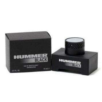 Hummer Black EDT Spray Size: 2.5 oz