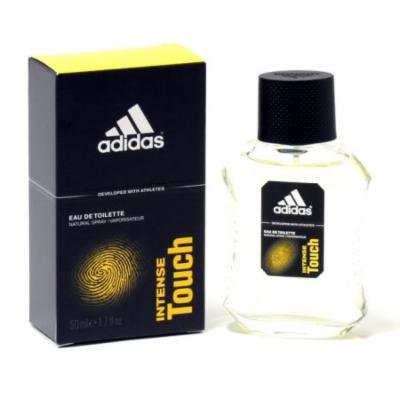 Adidas Intensive Touch For Men EDT Spray Size: 1.7 oz