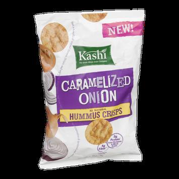 Kashi® Caramelized Onion Hummus Crisps