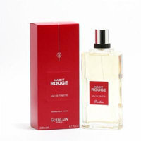 Habit Rouge Men By Guerlain - EDT Spray 6.7 OZ