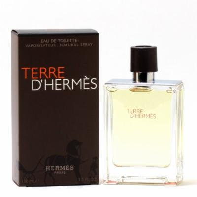 TERRE D'HERMES MEN - EDT SPRAY 3.3 OZ