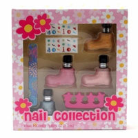 MARKWINS NAIL COLLECTION SET