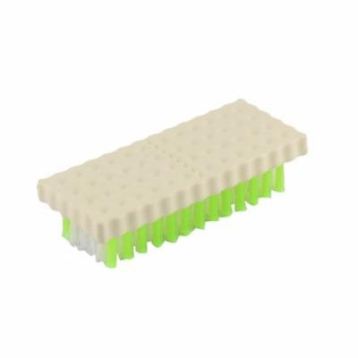 Home Laundry Clothes Shoes Floor Cleaning Scrubbing Scrub Brush White