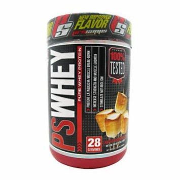 Pro Supps PS Whey Campfire Marshmallow - 2 lbs