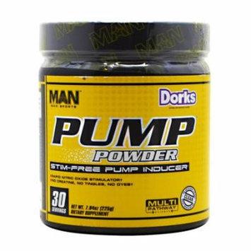 PUMP POWDER DORKS 30/SERVING