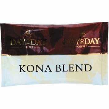 Day to Day Coffee Kona Blend 100% Pure Coffee, 42 count
